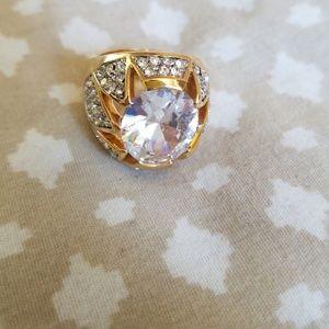 Jewelry - Fashion Ring Gold